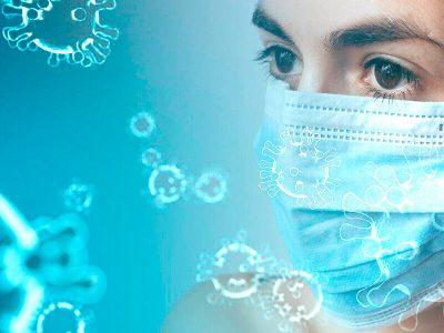Verhalten während der Coronavirus-Epidemie